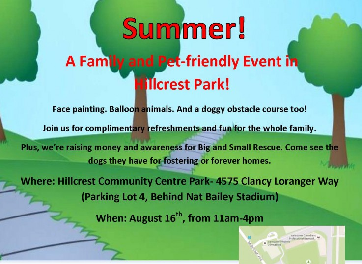 Eastpark Summer Festival Flier (Final Copy)