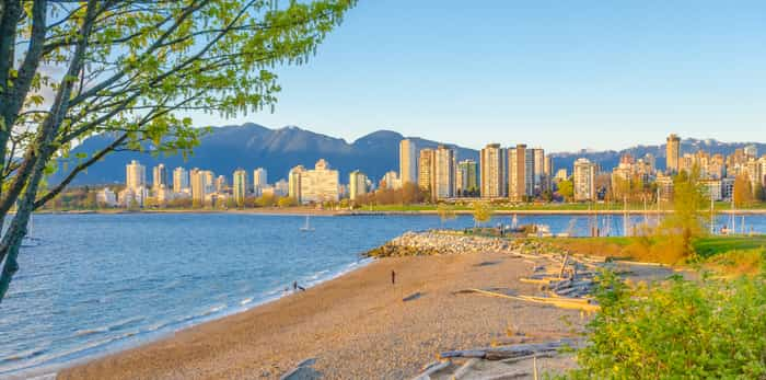Image from Shutterstock via Vancouver Is Awesome